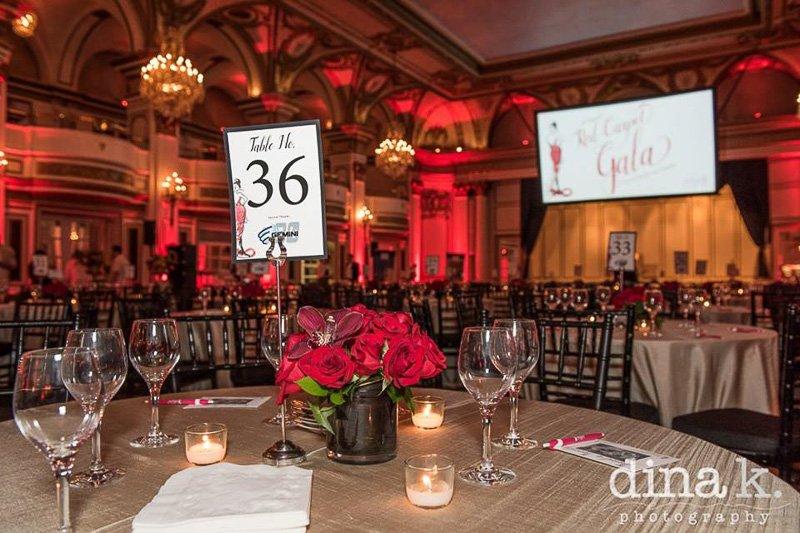 Red Carpet Gala Ellie Fund 15 Ellie Fund