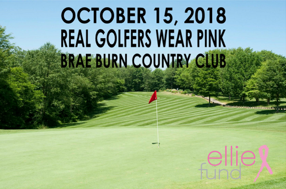 Upcoming Events Ellie Fund