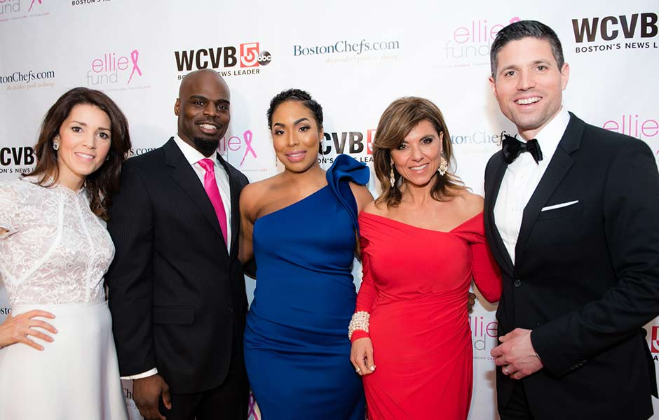 red carpet gala boston events