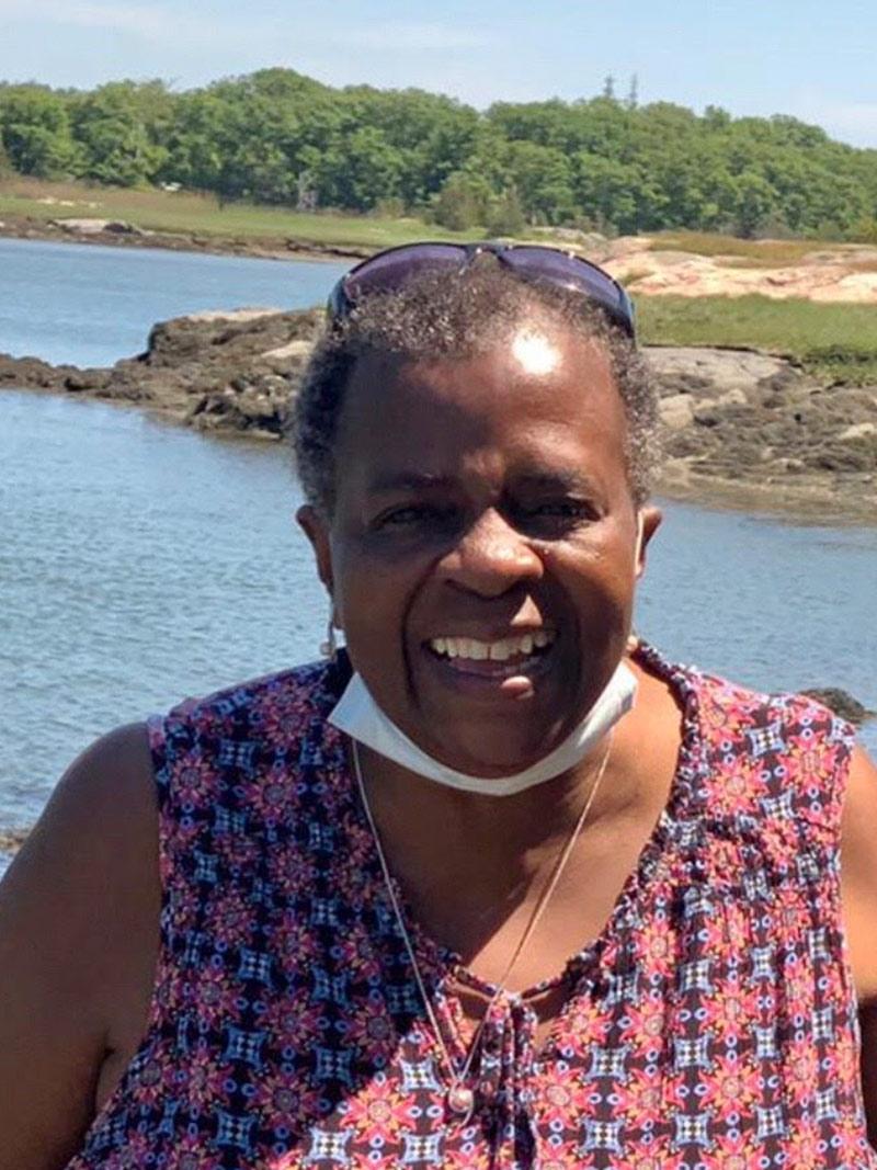 Ellie Fund Patient Spotlights Rhoda